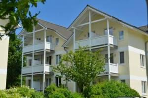 Wohnpark Stadt Hamburg - Apt. 09, Zinglingstraße 36-45 - Apartment 09, 18609 Binz