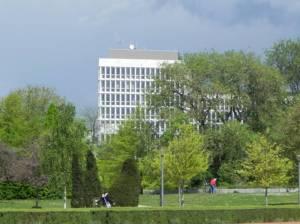 Bundesministerium des Innern (2015) Bundesministerium des Innern, Berlin-Moabit,