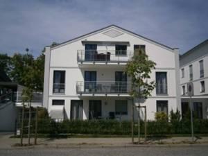 Residenz Margarete, Margaretenstraße 13, 18609 Binz
