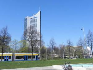 MDR-Panorama-Tower (2015) MDR-Panorama-Tower, Leipzig,