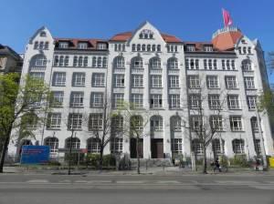 Handwerkskammer (2015) Handwerkskammer Leipzig,