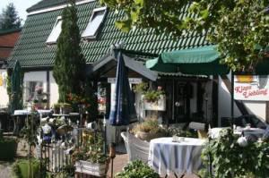 Romantik Landhaus & Pension Klapsliebling, Neuendorfer Dorfstr.4, 15907 Lübben