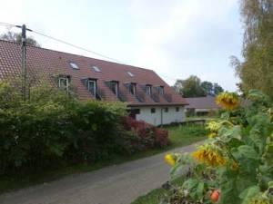 Landhaus Rux, Schäfereiweg 3, 16515 Oranienburg