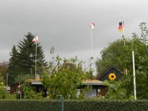 Kleingartenanlage Wilhelmsruh (2014) KGA Wilhelmsruh, Berlin-Britz,