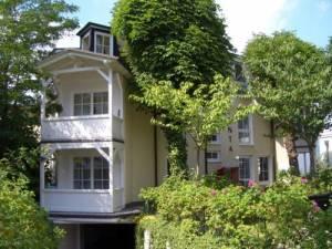 Villa Ambienta 2, Heinrich-Heine Str. 6, 18609 Binz