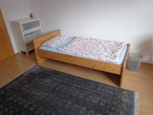Apartment Nähe Messe, Hohe Linde 2, 30519 Hannover