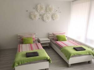 Deluxe Apartment Messe Hannover, Otto-Hahn Str.13, 30880 Hannover