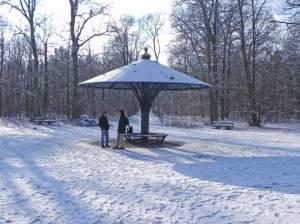 Rastplatz am Großen Stern (2016) Großer Stern, Potsdam, Potsdam West, Wildpark