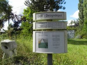 DDR-Designdepot, Hoppegarten, Privatmuseum