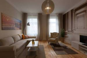 Comfort Apartment Karl Liebknecht, Karl Liebknecht Straße 71 TOP5, 4275 Leipzig