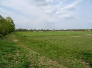 Nordfeld Heiligensee (2016) Nordfeld Heiligensee, Wiesengraben