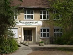 Albrecht-Haushofer-Schule (2016) Albrecht-Haushofer-Schule, Berlin-Heiligensee,