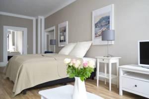 Haveana Apartment am Rathaus - Barcelona, Dimitroffstr. 26, 4109 Leipzig
