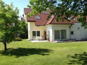 Ferienhaus Am Park Leipzig, Zweinaundorfer Str. 209, 4316 Leipzig
