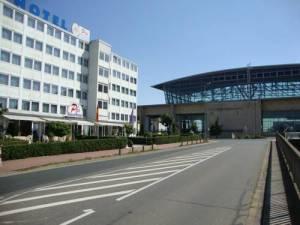 Pro Messe Hotel Hannover, Münchener Str. 1 A, 30880 Hannover