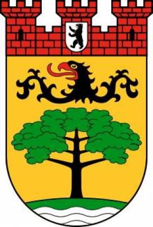 Bezirkswappen von Steglitz-Zehlendorf Steglitz-Zehlendorf,