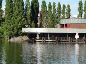 Architekturbüro Kleihues+Kleihues (2016)  Ehemalige Müllverladestation, Architekturbüro Kleihues+Kleihues