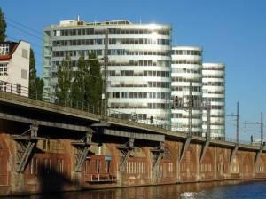 BVG-Zentrale (2016) BVG, Berlin-Mitte,