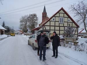 Altkünkendorf, UNESCO-Weltnaturerbe Buchenwald Grumsin, Urwaldpfad
