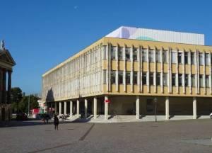 Fachhochschule Am Alten Markt (2016) Fachhochschule Potsdam,