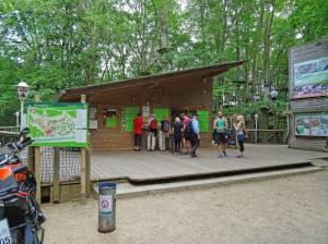 Abenteuerpark Potsdam (2016) Abenteuerpark Potsdam,