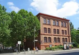 Musikschule Fanny Hensel (2017) Musikschule Fanny Hensel,