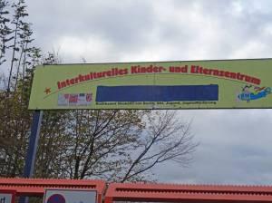 Interkulturelles Kinder- und Elternzentrum, Abenteuerspielplatz, Tempelhofer Feld