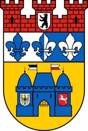 Charlottenburg-Wilmersdorf, Grunewald, Schlosspark Charlottenburg, Teufelsberg, Olympiastadion, Technische Universität