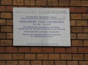 Haus am Kleistpark, Berlin-Schöneberg, Kleistpark, Kammergericht
