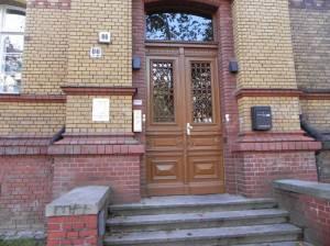 Verwaltungsakademie Berlin 2015 Verwaltungsakademie, Berlin-Moabit,