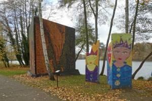 Ikonen der Freiheit 2020 Ikonen der Freiheit, Potsdam-Babelsberg Nord,