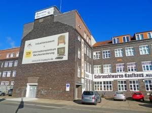 Industriemuseum Teltow 2021 Industriemuseum, Teltow, Teltowkanal, Altstadt Teltow