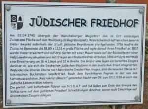 Jüdischer Friedhof Müncheberg 2021 Jüdischer Friedhof, Müncheberg,