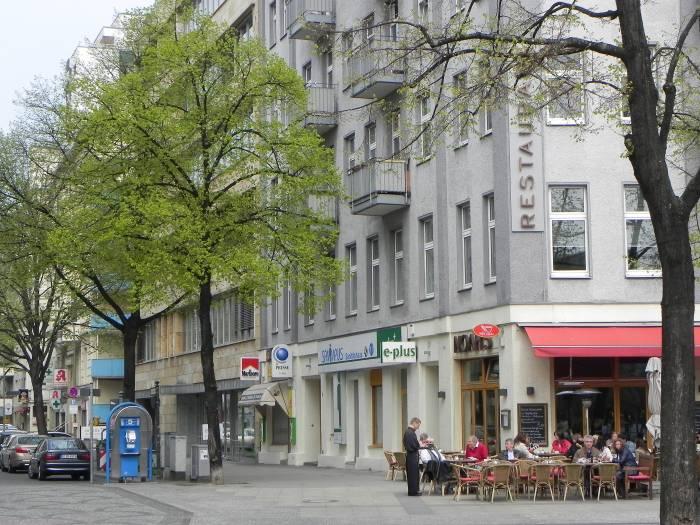 Hotel Berlin Hermsdorf