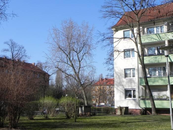 burchardstra e berlin tempelhof friedrich ebert stadtion stra e platz. Black Bedroom Furniture Sets. Home Design Ideas