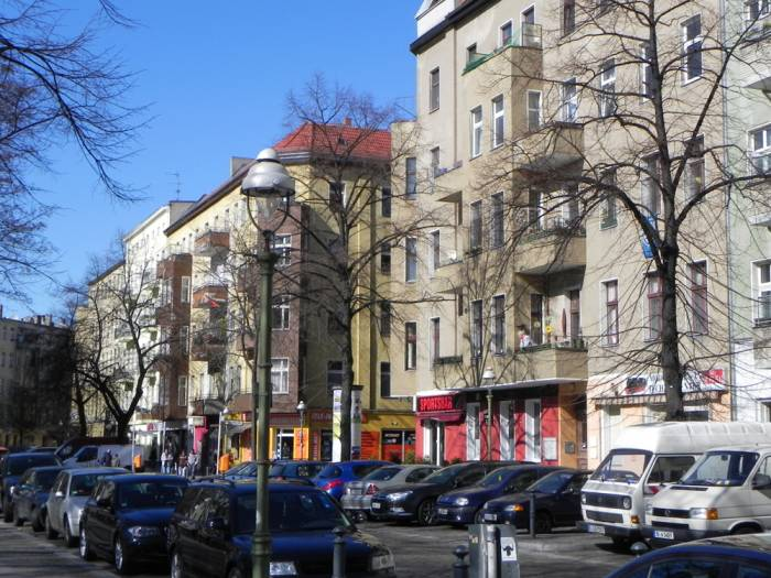 maxstra e berlin wedding leopoldplatz stra e platz. Black Bedroom Furniture Sets. Home Design Ideas