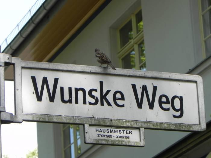 Takustra U00dfe  Berlin