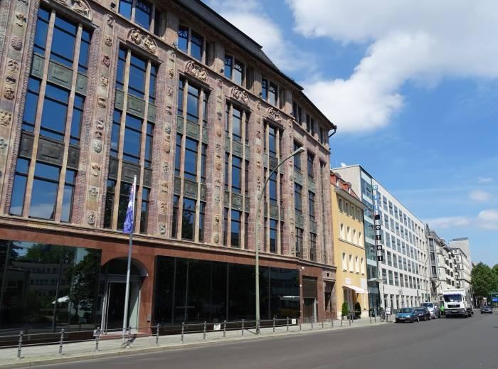 Berlin Marienfelde Hotel