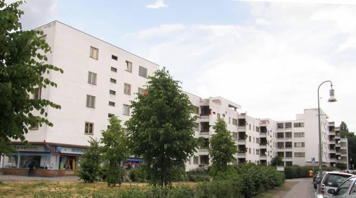Jungfernheideweg berlin siemensstadt stra e platz for Siemens platz