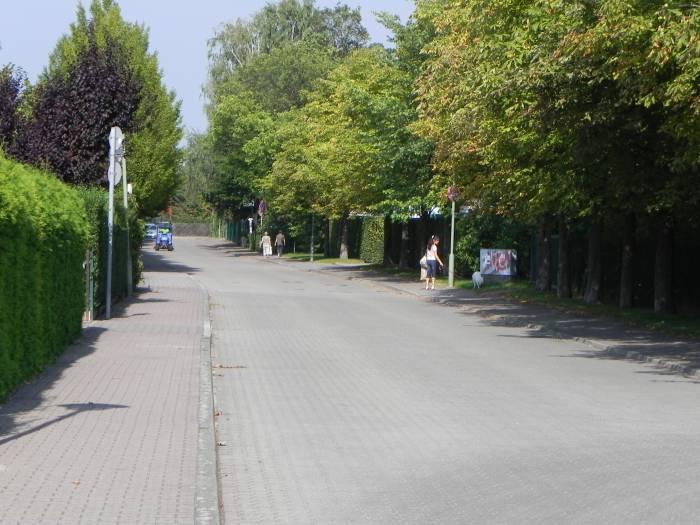Sangerhauser Weg Berlin