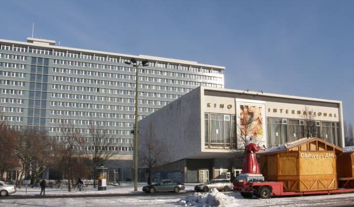 Cinestar Berlin Helle Mitte