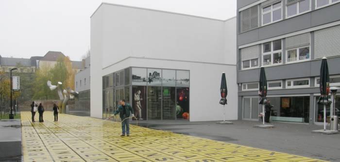 Berlinische Galerie Berlin Kreuzberg Museum Gedenkstätte