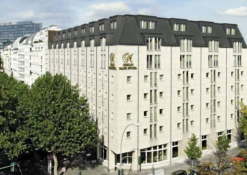 Berlin Mark Hotel Meinekestr