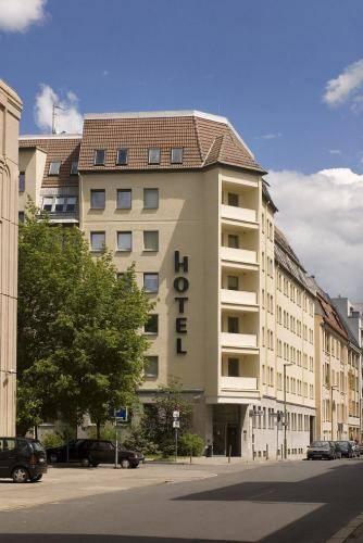 Ziegelstr Berlin