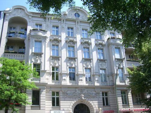 Hotel Seifert Berlin Uhlandstrabe
