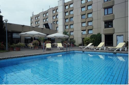 Mercure Hotel Flughafen Stuttgart