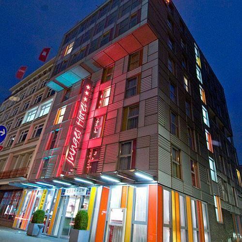 Hotels Nahe Hamburg Hauptbahnhof