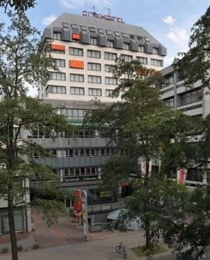 Cityhotel Konigstrasse Konigstr 12 30175 Hannover Hotel
