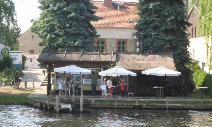 Rahnsdorf Restaurant