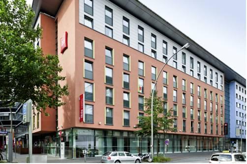 Hotel Hamburg Nahe Reeperbahn